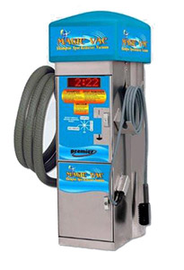 Car Wash Magic Vac distributed by Tri State Car Wash Solutions