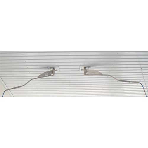 Self Serve Car Wash Bay Equipment Ceiling Plugin distributed by Tri State Car Wash Solutions