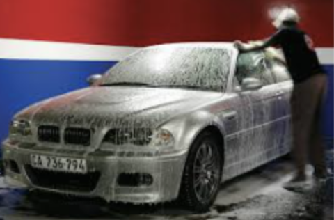 Car Wash Chemistry Packages distributed by Tri State Car Wash Solutions