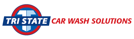 Tri State Car Wash Solutions Logo